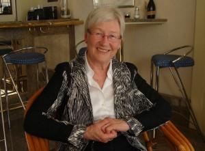 Autorin Maria Bexten
