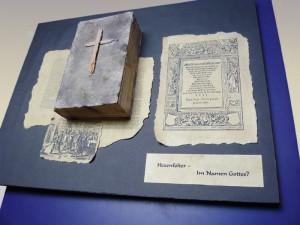 Maria Bexten: Hexenfolter - Im Namen Gottes?